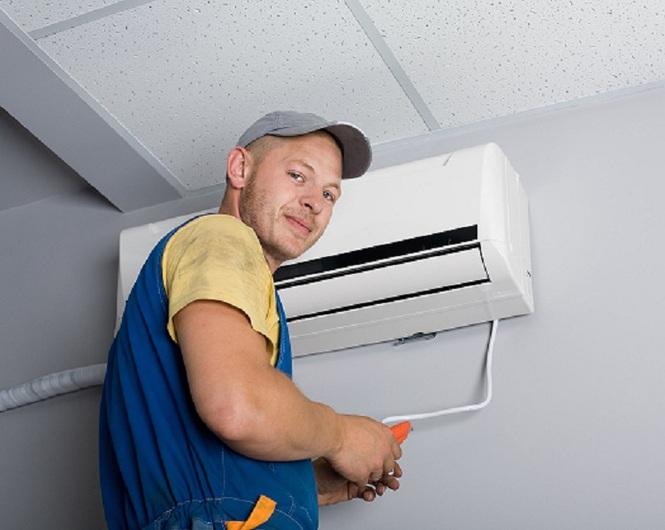 Цена за установку кондиционера в смоленске система вентиляции купить